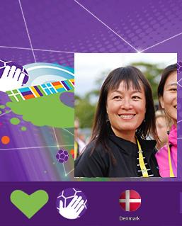 Mei xu til hjemmeside